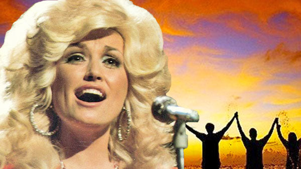 Dolly parton Songs | Dolly Parton - Put A Little Love In Your Heart (Live) (WATCH) | Country Music Videos