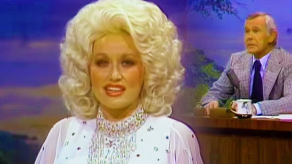 Dolly parton Songs | Dolly Parton - Gets Real About Her Bosoms | Country Music Videos
