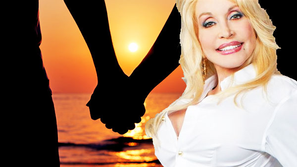 Dolly parton Songs | Dolly Parton - The Only Hand You'll Need To Hold (VIDEO) | Country Music Videos