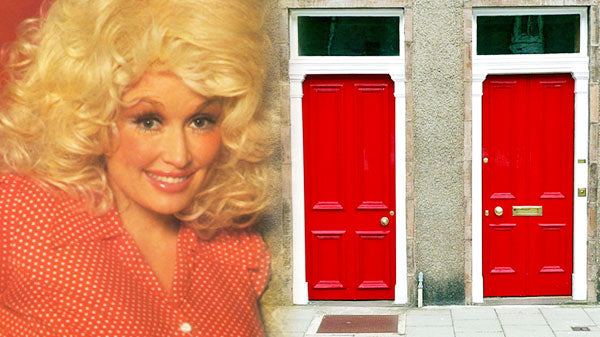 Dolly parton Songs | Dolly Parton - Two Doors Down (VIDEO) | Country Music Videos