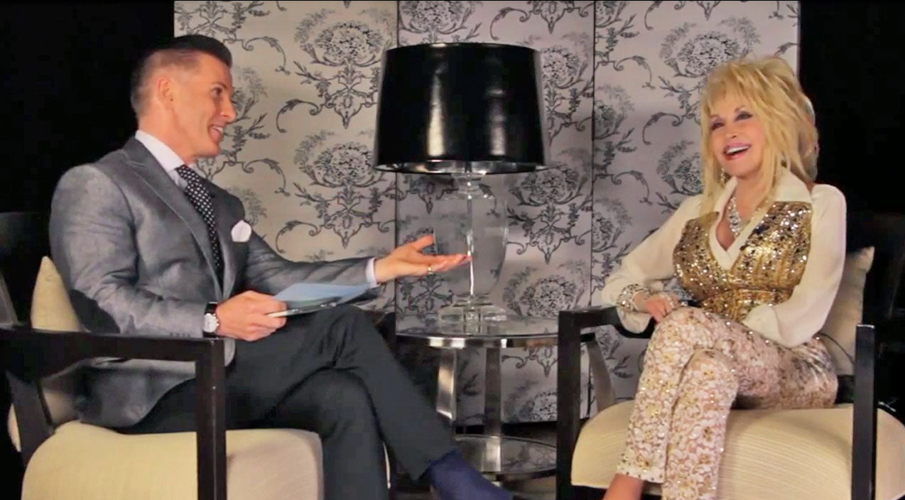 Dolly parton Songs | Dolly Parton Talks Past, Present, Future Plans in Candid Interview! (VIDEO) | Country Music Videos