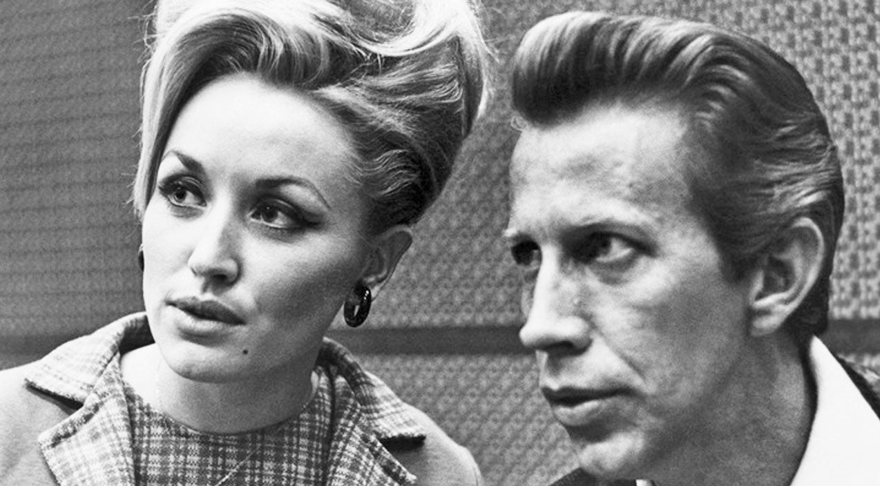 Porter wagoner Songs | Porter Wagoner's Daughter Reveals His Close Relationship With Dolly Parton | Country Music Videos