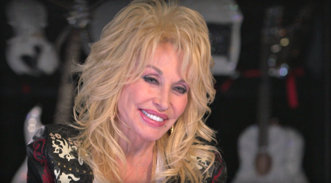 Dolly parton Songs | Dolly Parton Sings Song She Wrote As A 5-Year Old | Country Music Videos