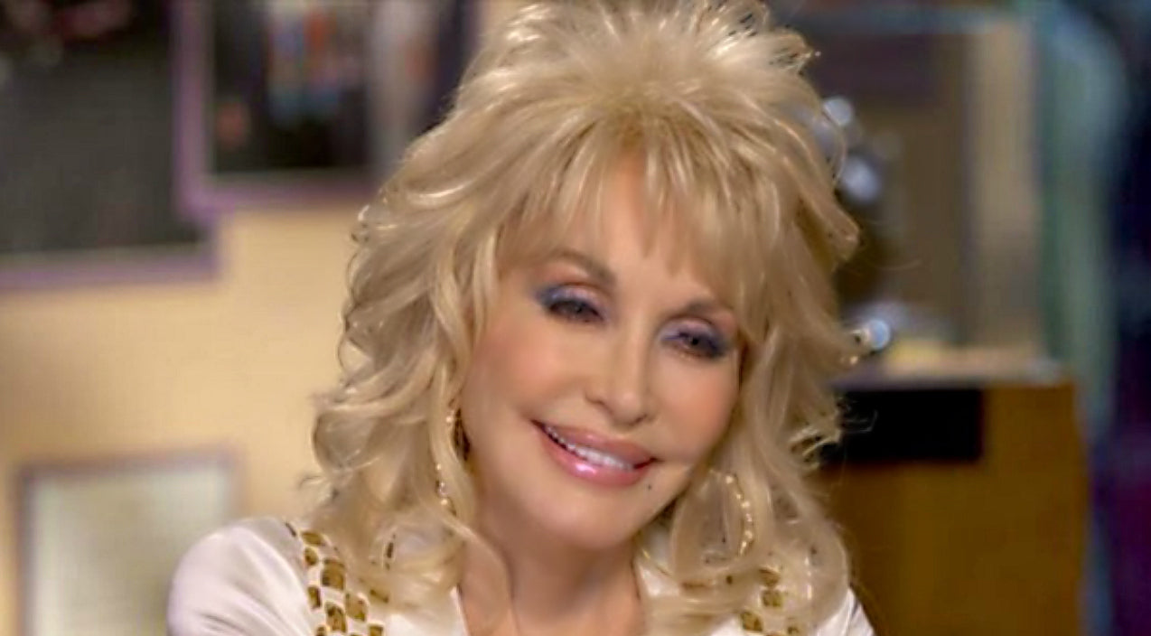Dolly parton Songs | See The Interview Surprise That Brought Dolly Parton To Tears | Country Music Videos