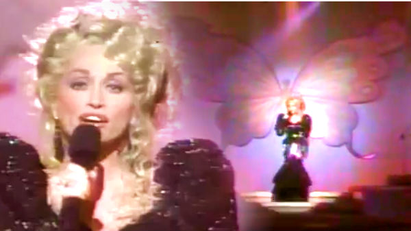 Dolly parton Songs | Dolly Parton - A Better Place To Live | Country Music Videos