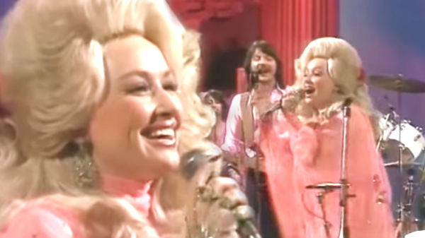 Dolly parton Songs | Dolly Parton - All I Can Do | Country Music Videos