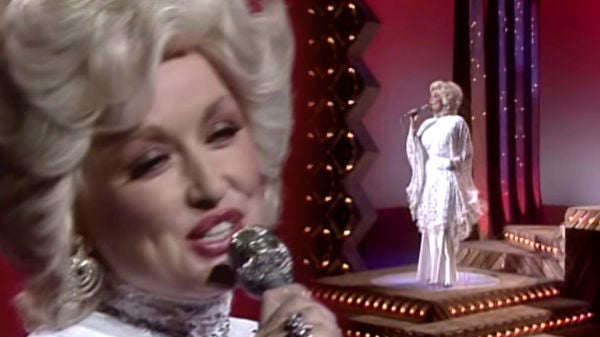 Dolly parton Songs | Dolly Parton - All I Can Do (Live) | Country Music Videos