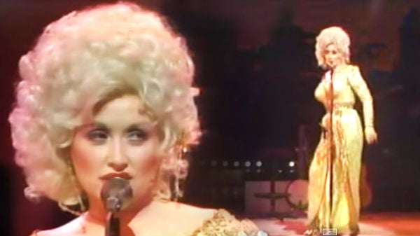 Dolly parton Songs | Dolly Parton - All Shook Up as Elvis | Country Music Videos
