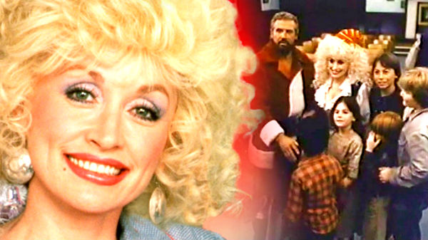 Dolly parton Songs | Dolly Parton - All Wrapped Up In You (Smoky Mountain Christmas Ending Song) (WATCH) | Country Music Videos