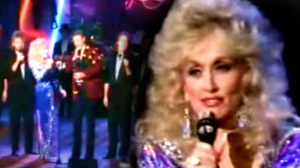 Dolly parton Songs | Dolly Parton - Amazing Grace (Live on the Dolly Show) (WATCH) | Country Music Videos