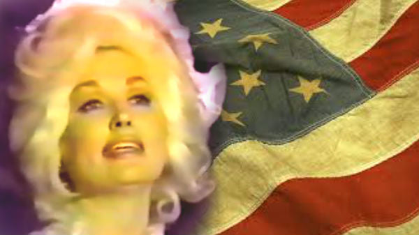 Dolly parton Songs | Dolly Parton - American Trilogy (The Dolly Show) | Country Music Videos