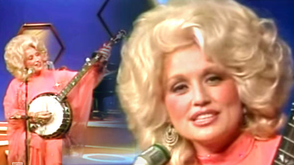 Dolly parton Songs | Dolly Parton - Applejack (WATCH) | Country Music Videos