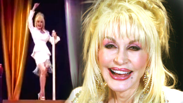 Dolly parton Songs | Dolly Parton - Baby I'm Burning (Live In Europe) (WATCH) | Country Music Videos