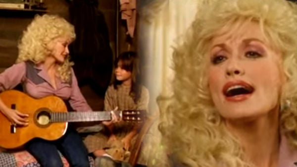 Dolly parton Songs | Dolly Parton - Beauty's Just Skin Deep | Country Music Videos