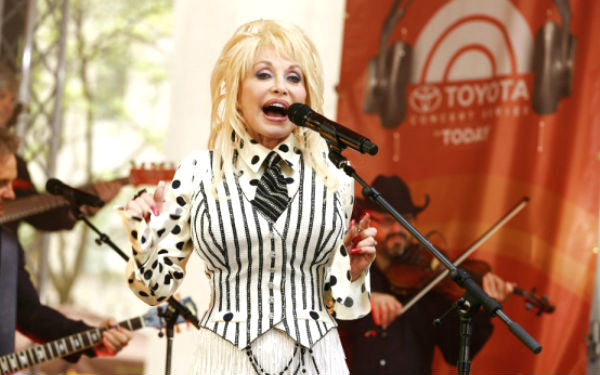 Dolly parton Songs | Dolly Parton - Blue Smoke (LIVE on Today Show 2014) | Country Music Videos