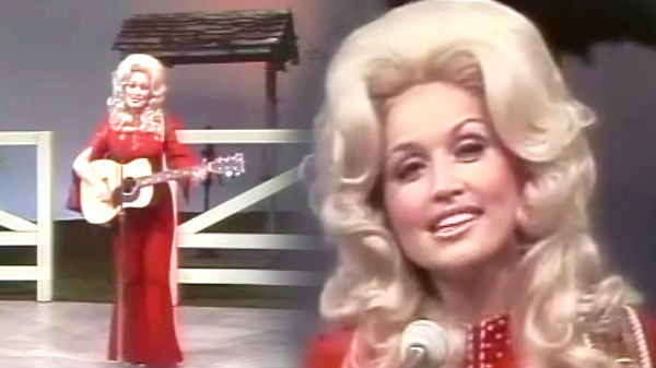 Dolly parton Songs | Dolly Parton - Bubbling Over | Country Music Videos