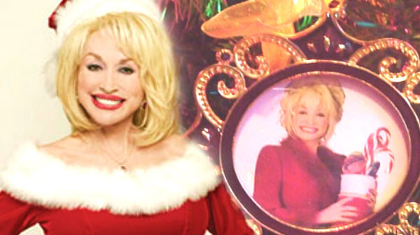 Dolly parton Songs | Dolly Parton - Christmas Time's A Comin' (VIDEO) | Country Music Videos