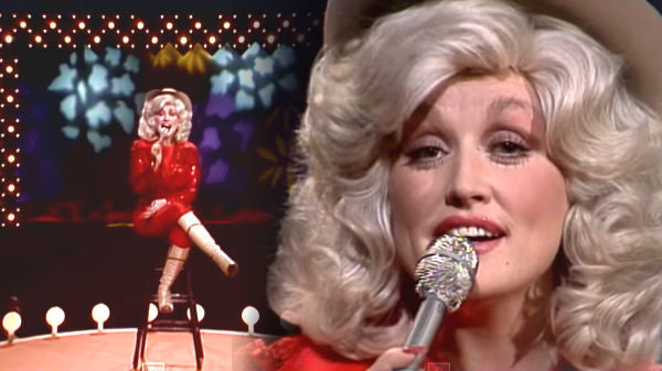 Dolly parton Songs | Dolly Parton - Cowgirl and The Dandy (VIDEO) | Country Music Videos