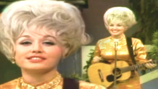 Dolly parton Songs | Dolly Parton - Dumb Blonde (The Porter Wagoner Show 1967 Live) (VIDEO) | Country Music Videos