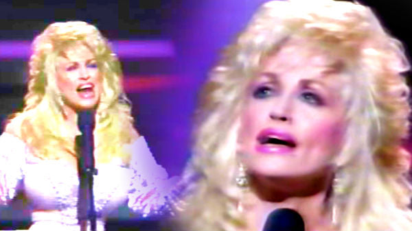 Dolly parton Songs | Dolly Parton - Eagle When She Flies (Live - 1991 CMA Awards) | Country Music Videos
