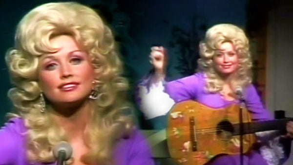 Dolly parton Songs | Dolly Parton - Early Mornin' Breeze | Country Music Videos