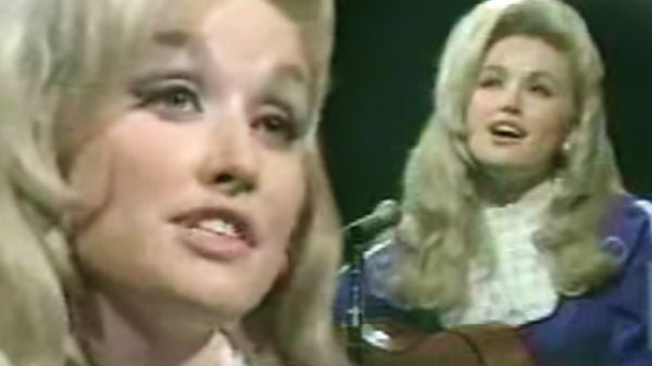 Dolly parton Songs | Dolly Parton - Early Mornin' Breeze (1971 Live) (VIDEO) | Country Music Videos