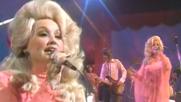 Dolly parton Songs | Dolly Parton - Getting In My Way (WATCH) | Country Music Videos