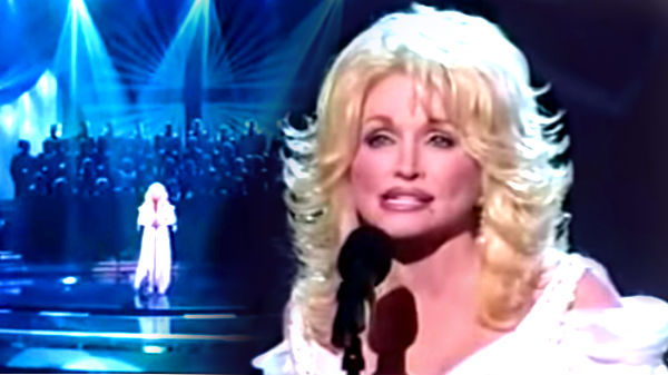 Dolly parton Songs | Dolly Parton - Hello God (Live) (VIDEO) | Country Music Videos
