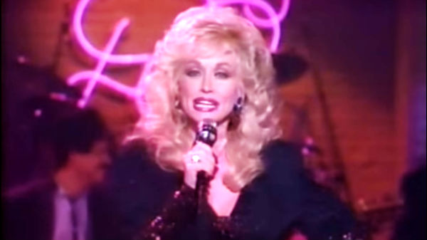 Dolly parton Songs | Dolly Parton - Here You Come Again on The Dolly Show 1987/88 | Country Music Videos