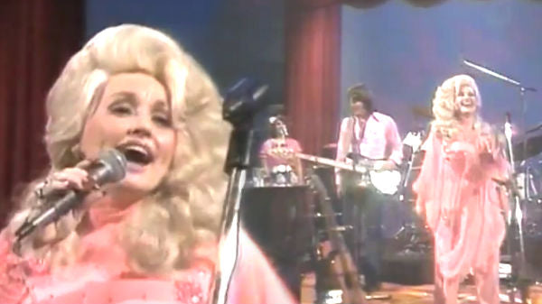 Dolly parton Songs | Dolly Parton - How Does It Feel | Country Music Videos