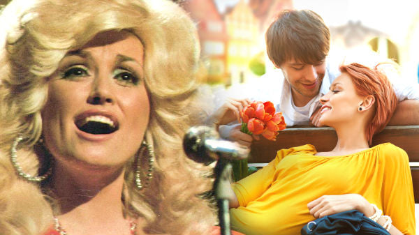 Dolly parton Songs | Dolly Parton - I Don't Trust Me Around You (WATCH) | Country Music Videos