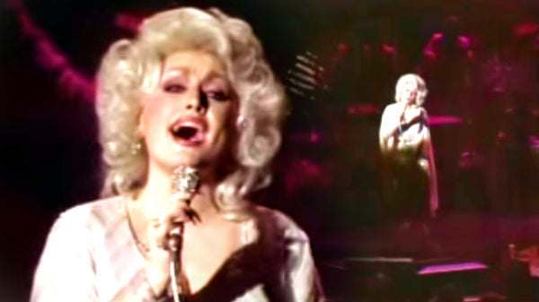 Dolly parton Songs | Dolly Parton - I Will Always Love You (The Midnight Special) (VIDEO) | Country Music Videos