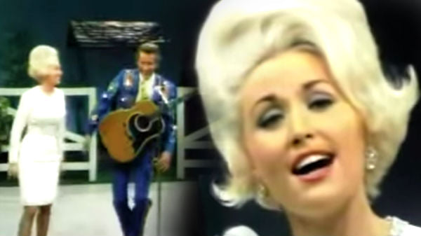 Dolly parton Songs | Dolly Parton - If I Kiss You (Will You Go Away) | Country Music Videos