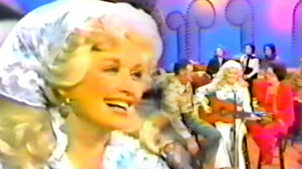 Dolly parton Songs | Dolly Parton - In The Pines on The Dolly Show With Her Family | Country Music Videos