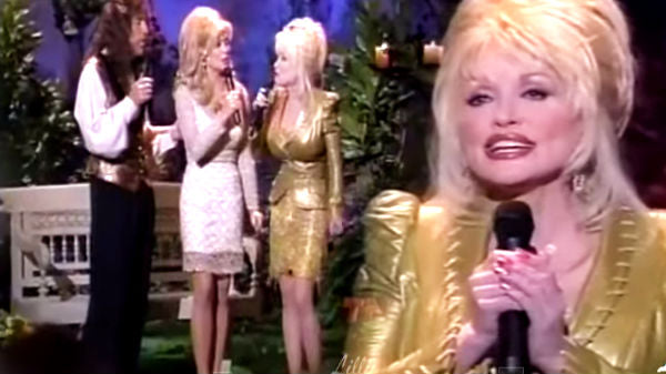 Dolly parton Songs | Dolly Parton - In The Sweet By And By (VIDEO) | Country Music Videos
