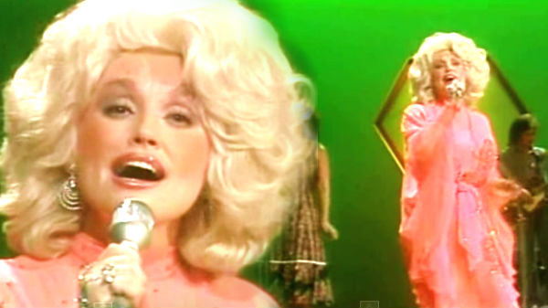 Dolly parton Songs | Dolly Parton - It's All Wrong But It's All Right | Country Music Videos