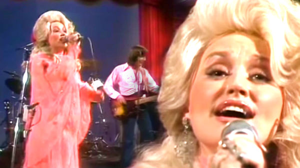 Dolly parton Songs | Dolly Parton - Light Of A Clear Blue Morning (WATCH) | Country Music Videos