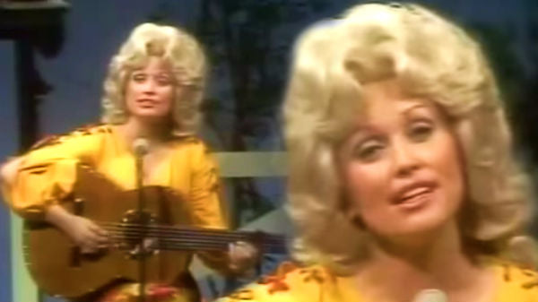 Dolly parton Songs | Dolly Parton - Love With Me (VIDEO) | Country Music Videos