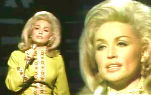 Dolly parton Songs | Dolly Parton - My Blue Ridge Mountain Boy | Country Music Videos