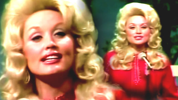 Dolly parton Songs | Dolly Parton - My Tennessee Mountain Home | Country Music Videos