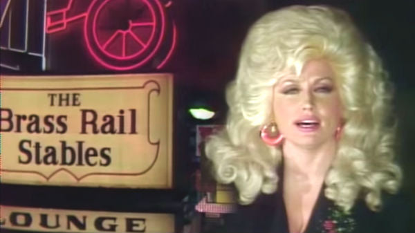 Dolly parton Songs | Dolly Parton - Nightlife (Dolly Parton Show 1976) | Country Music Videos