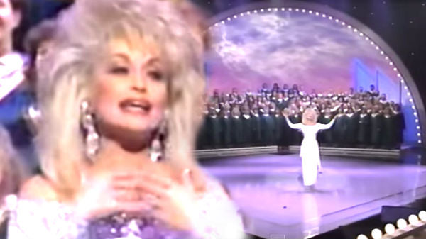 Dolly parton Songs | Dolly Parton - Put A Little Love In Your Heart (Live) | Country Music Videos