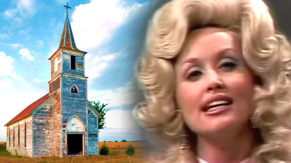 Dolly parton Songs | Dolly Parton - Sacred Memories (Live - 1974) (VIDEO) | Country Music Videos