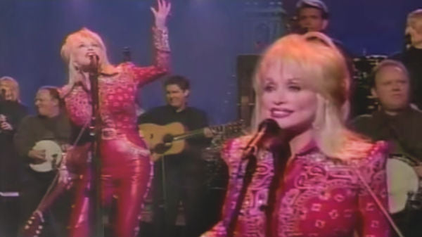 Dolly parton Songs | Dolly Parton - Shine (Live On Letterman) (WATCH) | Country Music Videos