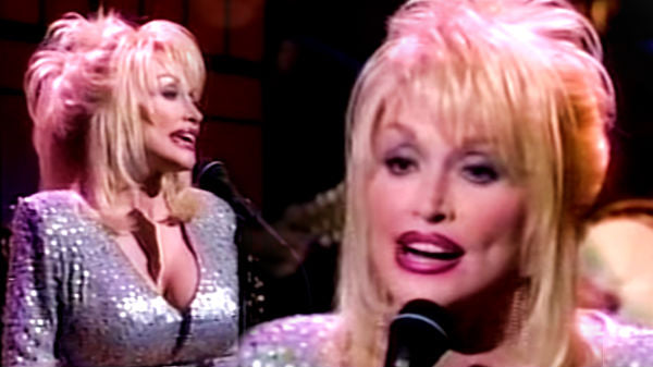 Dolly parton Songs | Dolly Parton - Silver Dagger (Live On The Late Show With David Letterman 2000) (WATCH) | Country Music Videos