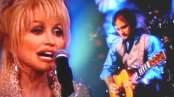 Dolly parton Songs   Dolly Parton - Stairway to Heaven (Live) (WATCH)   Country Music Videos