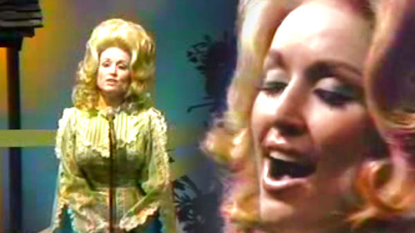 Dolly parton Songs | Dolly Parton - Swing Low Sweet Chariot (VIDEO) | Country Music Videos