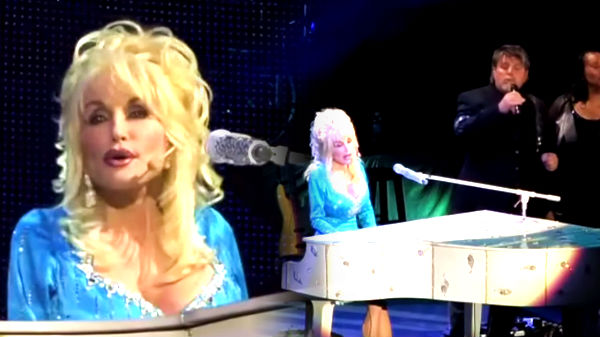 Dolly parton Songs | Dolly Parton - The Grass Is Blue (WATCH) | Country Music Videos