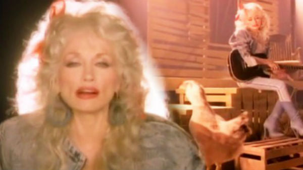 Dolly parton Songs | Dolly Parton - The River Unbroken (VIDEO) | Country Music Videos