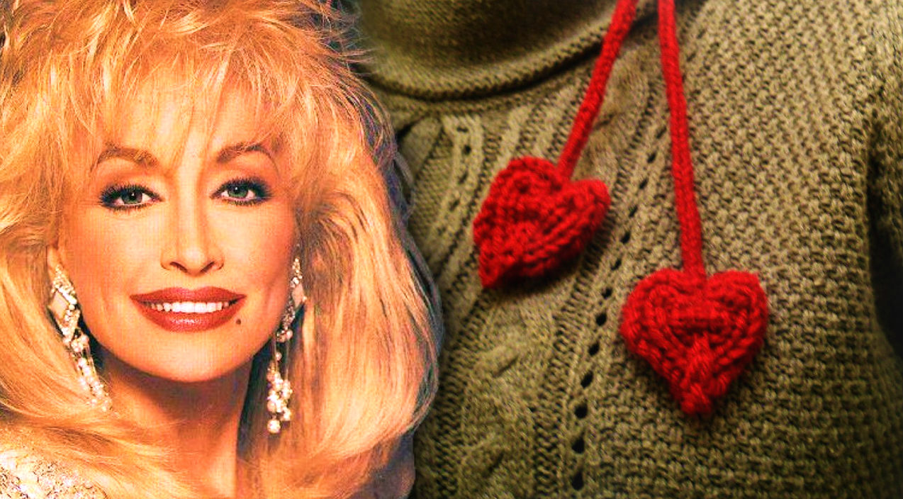 Dolly parton Songs | Dolly Parton - Tie Our Love (In A Double Knot) (VIDEO) | Country Music Videos